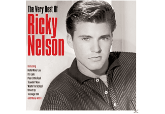 Rick Nelson - Very Best Of - (CD)
