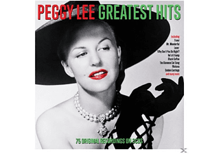 Peggy Lee - Peggy Lee: Greatest Hits - (CD)
