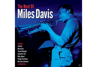 Miles Davis - The Best Of - (CD)