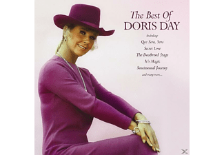Doris Day - BEST OF - (Vinyl)
