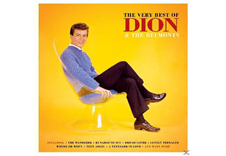 Dion & The Belmonts - Very Best Of - (Vinyl)