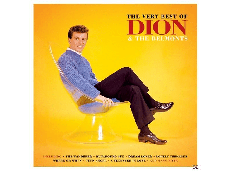 Dion & The Belmonts - Very Best Of [Vinyl]