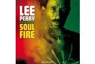 Lee & The Upsetter Perry - Soul On Fire [Vinyl]