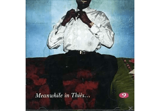 Royal B - Meanwhile in Thies... - (CD)