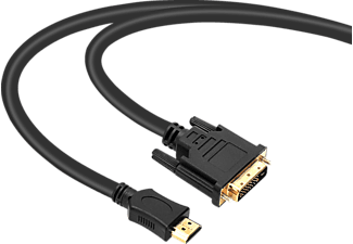 Speedlink Dvi Zu Hdmi Adapter Kabel Mediamarkt