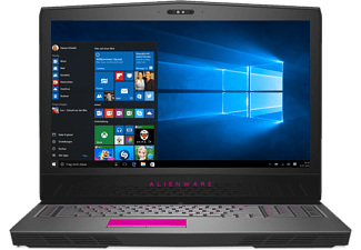 DELL Gaming Notebook Alienware 17 R4 (A17-0289)