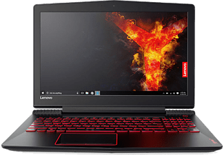 LENOVO LEGION Y520 i5-7300HQ  8 GB  1 TB  2 GB GTX 1050 80WK014 Windows 10 Notebook