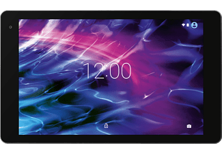 MEDION MEDION® LIFETAB® P10603, Tablet mit 10.1 Zoll, 2 GB RAM, LTE, Android 7.1.1, Titan