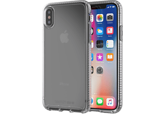 TECH 21 PURE CLEAR IPHONE X - TRANSPARENT