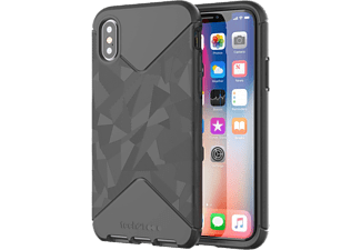 TECH 21 EVO TACTICAL IPHONE X - BLACK