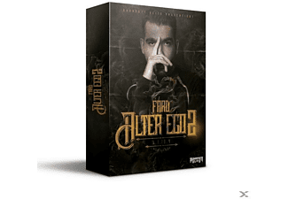 Fard - Alter Ego II (Ltd. Edition Box Set) - (CD)