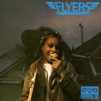 The Flyers - You're My Lady [CD]
