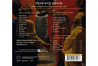 Dunedin Consort & Players - Messe In H-Moll [CD]