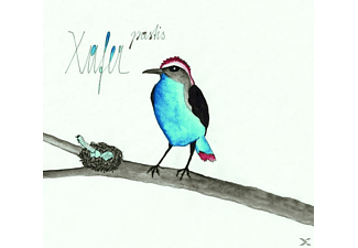 Xafer - Pastis - (CD)