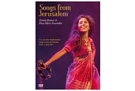 Timna Brauer - Songs from Jerusalem [DVD]