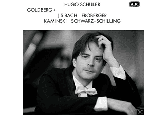 Hugo Schuler, VARIOUS - Goldberg/+ - (CD)