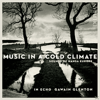 Gawain/in Echo Glenton - Music in a Cold Climate [CD]