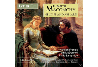 Francis/McDonnell/Langridge/Gaddarn/English SO - Heloise and Abelard - (CD)