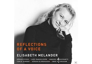 Elisabeth/+ Melander - Reclections of a Voice - (CD)