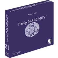 Schacht-seidel - Philip Maloney Box 21 - (CD)