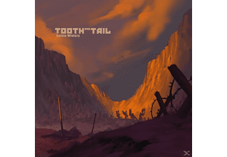 Austin Wintory - Tooth and Tail - (Vinyl)