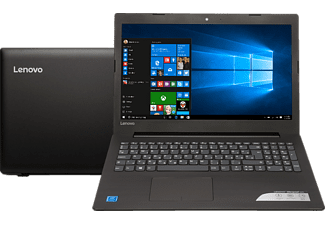 "LENOVO Ideapad 320 notebook 80XR00AYHV (15,6"" matt/Pentium/4GB/500GB HDD/Windows 10)"