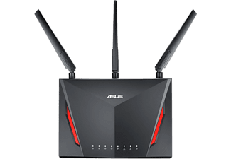 ASUS RT-AC2900 Dual-Band Gigabit Wi-Fi Gaming Router