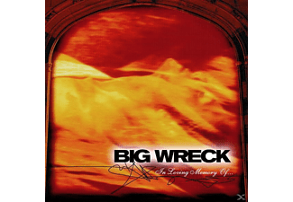 Big Wreck - In Loving Memory Of-20th Annivers - (Vinyl)