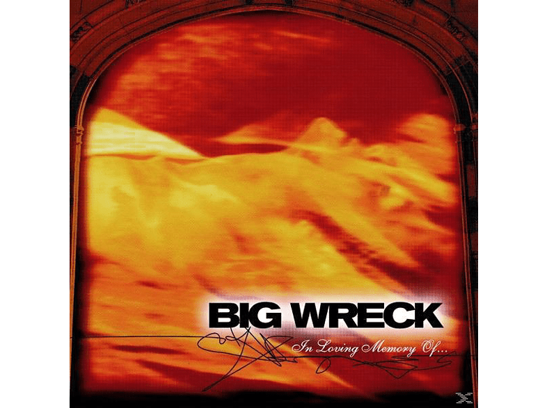 Big Wreck - In Loving Memory Of - 20th Anniversary Special Edition [CD]
