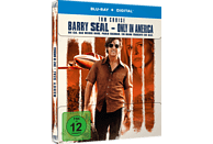 Barry Seal - Only in America (Steel-Edition) [Blu-ray]