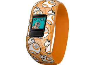 GARMIN VivoFit junior 2  BB-8 okosóra fix szíjjal