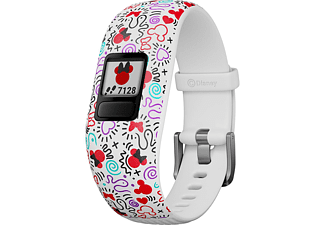 GARMIN VivoFit junior 2  Disney Minnie Mouse okosóra