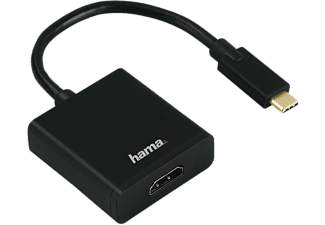 HAMA USB-C / HDMI-adapter (135726)