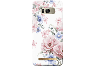 IDEAL OF SWEDEN Fashion Galaxy S8+ Handyhülle, Floral Romance
