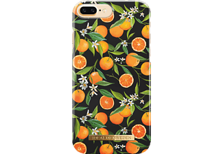 IDEAL OF SWEDEN Fashion Handyhülle, Tropical Fall, passend für Apple iPhone 6 Plus, iPhone 7 Plus, iPhone 8 Plus