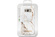 IDEAL OF SWEDEN Fashion , Backcover, Samsung, Galaxy S8, Kunststoff/Mikrofaser, Carrara Gold