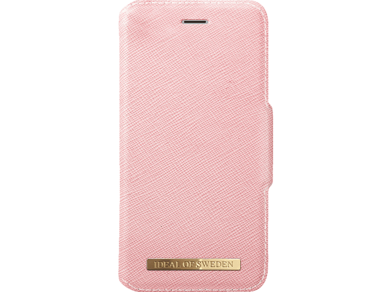 IDEAL OF SWEDEN Fashion , Bookcover, Apple, iPhone 6, iPhone 7, iPhone 8, Rosa