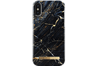 IDEAL OF SWEDEN Fashion Backcover Apple iPhone X Kunststoff/Mikrofaser Port Laurent Marble