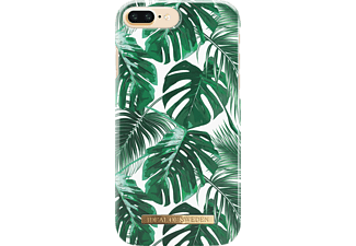 IDEAL OF SWEDEN Fashion Handyhülle, Monstera Jungle, passend für Apple iPhone 6 Plus, iPhone 7 Plus, iPhone 8 Plus