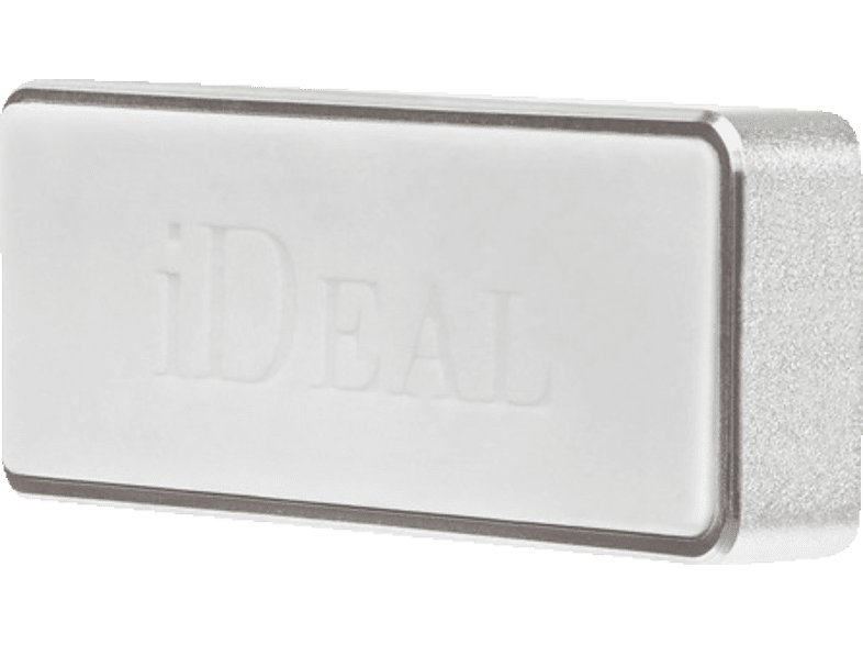 IDEAL OF SWEDEN  Magnet Kfz-Handyhalterung, Grau | 07350068394430
