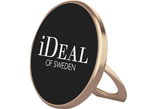 IDEAL OF SWEDEN Magnetring Universal Handyhalterung, Gold