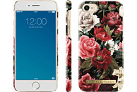 IDEAL OF SWEDEN Fashion , Backcover, Apple, iPhone 6, iPhone 7, iPhone 8, Kunststoff/Mikrofaser, Antique Roses