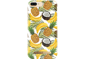 IDEAL OF SWEDEN Fashion Handyhülle, Banana Coconut, passend für Apple iPhone 6 Plus, iPhone 7 Plus, iPhone 8 Plus