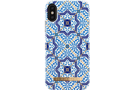 IDEAL OF SWEDEN Fashion Backcover Apple iPhone X Kunststoff/Mikrofaser Marrakech