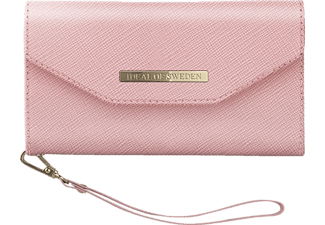 IDEAL OF SWEDEN Mayfair Clutch iPhone 6, iPhone 7, iPhone 8 Handyhülle, Rosa