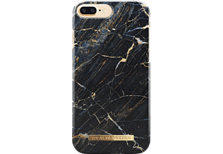 IDEAL OF SWEDEN Fashion Handyhülle, Port Laurent Marble, passend für Apple iPhone 6 Plus, iPhone 7 Plus, iPhone 8 Plus