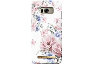 IDEAL OF SWEDEN Fashion Galaxy S8 Handyhülle, Floral Romance