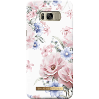 IDEAL OF SWEDEN Fashion , Backcover, Samsung, Galaxy S8, Floral Romance