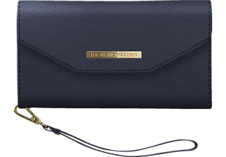 IDEAL OF SWEDEN Mayfair Clutch Handyhülle, Marine, passend für Apple iPhone 6 Plus, iPhone 7 Plus, iPhone 8 Plus