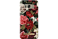 IDEAL OF SWEDEN Fashion , Backcover, Samsung, Galaxy S8, Kunststoff/Mikrofaser, Antique Roses
